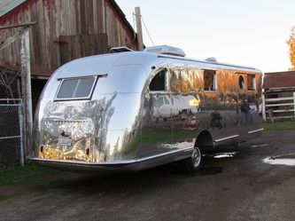 78 Best 1946 1951 Spartan Manor Travel Trailers Images On