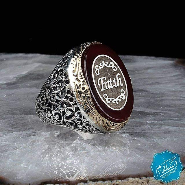 خاتم فضة حسب الطلب اختر الاسم الذي تريد لنكتبه لك على هذا الخاتم يمكنكم التواصل معنا على الرقم 0 Personalized Silver Jewelry Rings Silver Jewelry Necklace
