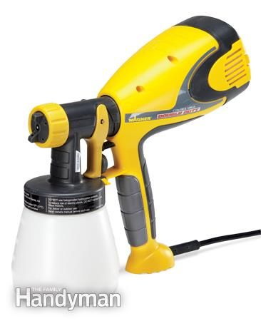 Paint Sprayer Reviews