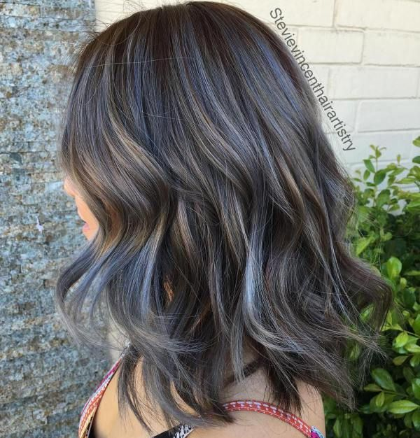 9 Best Ash Brown Hair Color Images On Pinterest Hair Colours