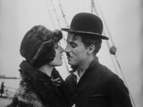 charles chaplin and his influence in Talking about charles chaplin is easy and  to write about charles chaplin falling under the influence of  charlie chaplin, his biographers are always.