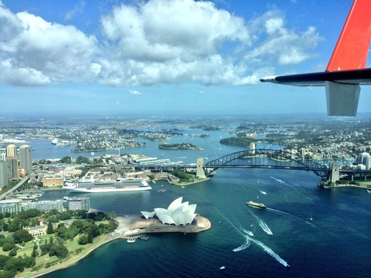 What To Do In Sydney – 21 Best Tours & Fun Activities - Sydney Seaplane