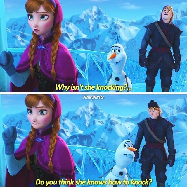 Who Plays Olaf In Frozen