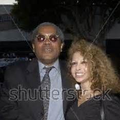 Clarence Williams III Wife
