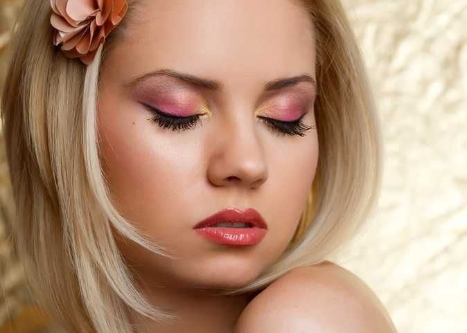 7 Best Images About Hints On Perfect Wedding Makeup On Pinterest