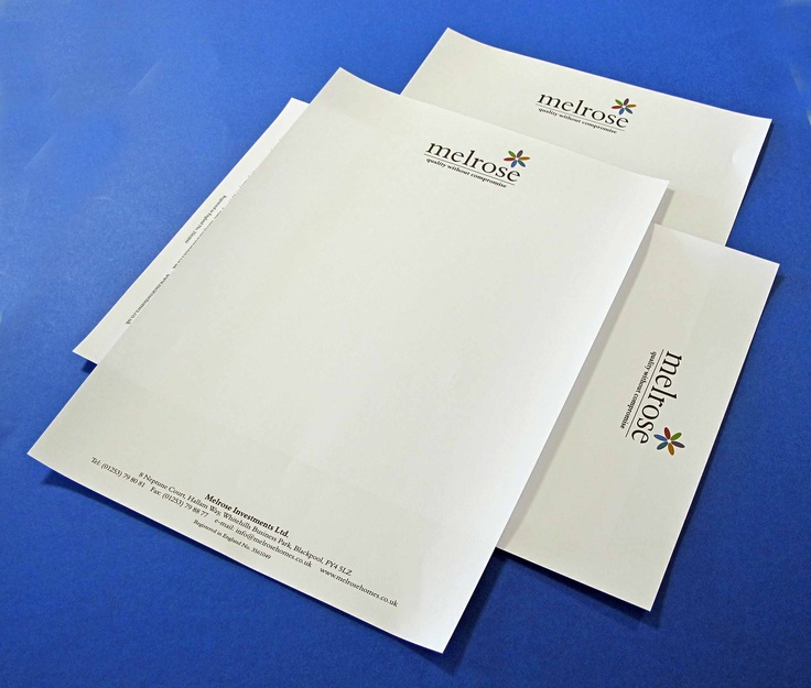 Business Cards And Letterheads Google Search: 124 Best Letterhead Ideas Images On Pinterest
