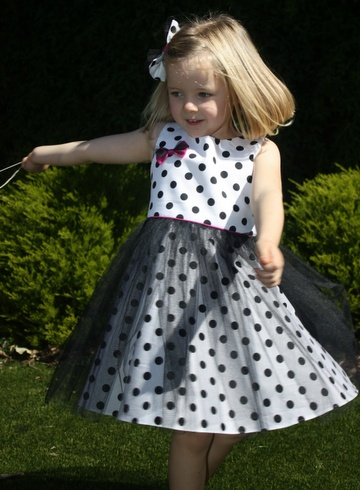 Adorable dress made in Australia