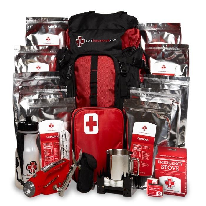 The Emergency Plus Kit: Emergencydisast Preparation, Natural Disasters, Emergency Preparedness, Emergency Prepard, Emergency Preparation, Emergency Food, Homesteads Preparation, Food Insurance, Emergency Kits