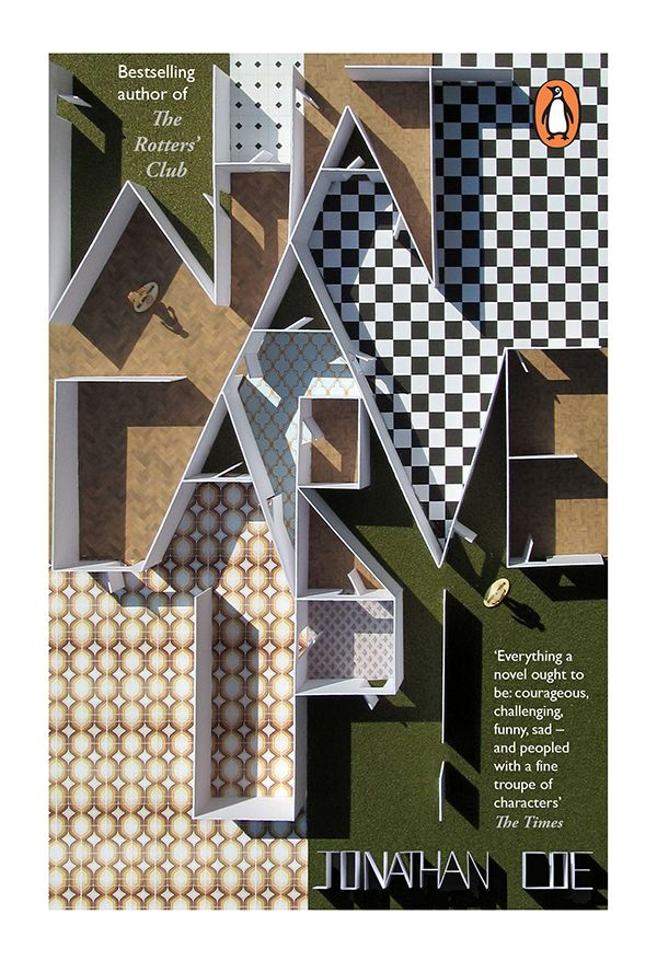 pinterest.com/fra411 #typographic - 2014 Penguin Adult Prize winning design by Ellen Rockell http://www.penguin.co.uk/static/cs/uk/0/minisites/penguindesignaward/