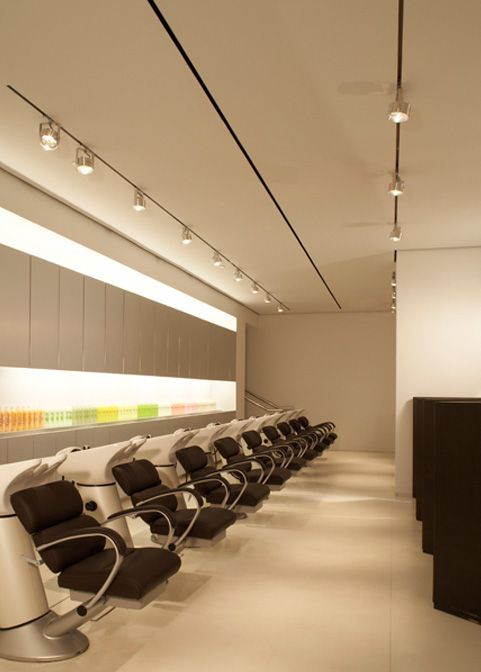 Fifth avenue shampoo beauty salon spa cosmetic for 5th avenue beauty salon