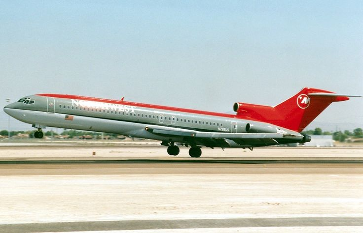 http://ift.tt/2tPhQJ1 a Boeing 727 once had an engine fall off mid flight because of a faulty lavatory seal.