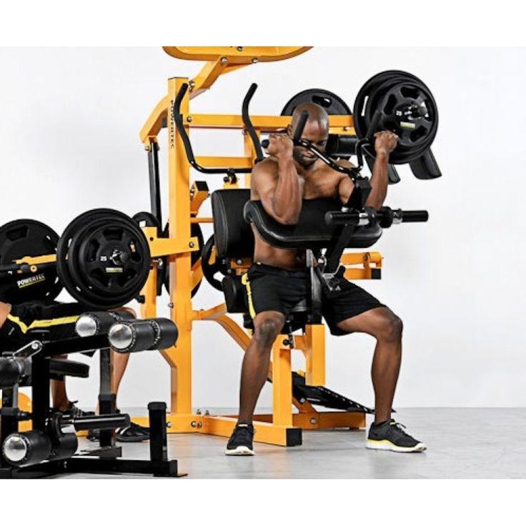 10 Wonderful Powertec Leverage Home Gym Foto Idea Home