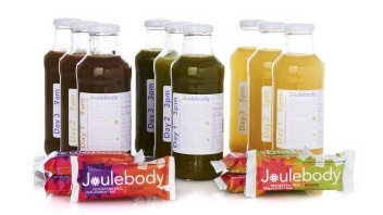 On The Go 3-Day Cleanse by Joulebody - do I try another one?