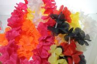 Hawaiian Party decorations - Super Floral Distributors - Decor, Floral accessories and Crafters accessories in Cape Town