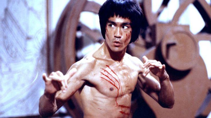 Αν ο Bruce Lee πρωταγωνιστούσε στο Star Wars(βίντεο)