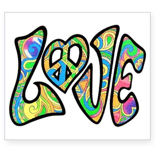 ☮ American Hippie Art Quotes ~ GROOVY LOVE