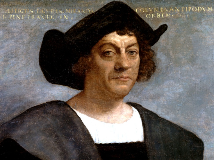 You could say they're seeking a Christopher Columbus, who will help the business venture into a new world, and develop a social media strategy from scratch.