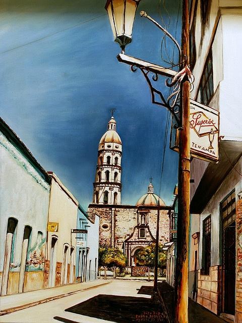 Juchipila Zacates, Mex (1981)