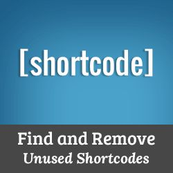 If you're removing a #shortcode from your #WordPress site, this function can generate a list of everywhere you used it. A handy tool that we sometimes pull out and use.