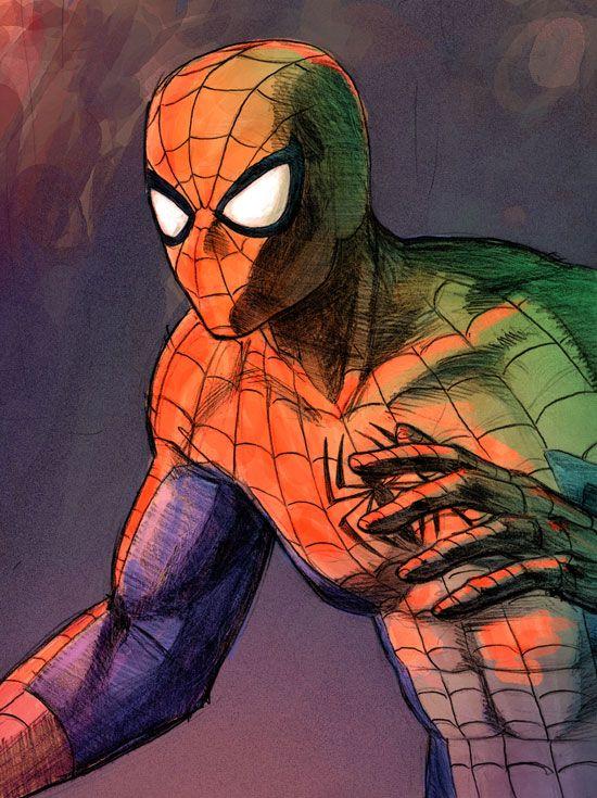 600 Best Spiderman, Venom And Carnage (3) Images On