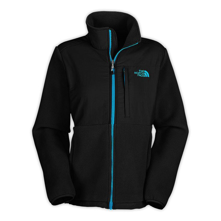 North Face Women's Denali Jacket - perfect fit and best choice for winter.