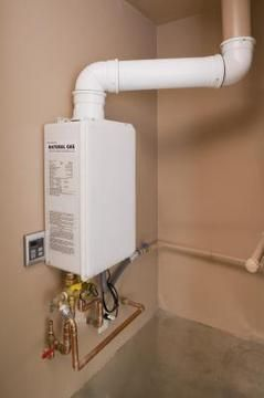 Ventilate your basement...Combustible appliances, solvents and moisture build up in the basement.
