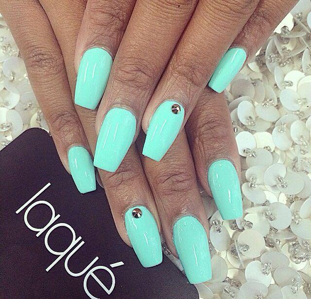 Mejores 76 imágenes de Nails en Pinterest | Uñas bonitas, Arte de ...