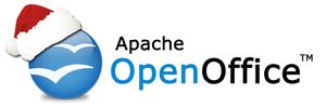 Apache OpenOffice. Our computer didnt come with Microsoft office or anything like that. So i found this page and it is awesome!!!!