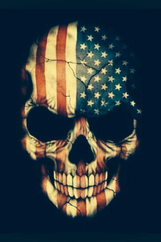 Skull T Shirt For Women
