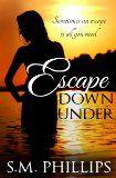 Escape down under:Amazon.co.uk:Kindle Store