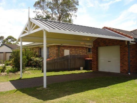 Carport Design Ideas by Walker Home Improvements