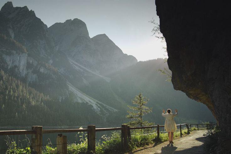 Die Wand (2012)   Film-Szenenbild