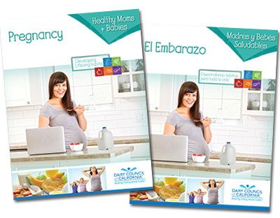"It's never too early to develop healthy habits. Pregnancy brings with it an interest in good nutrition so join the Mom-to-be with for Family Meal Day- Sept 23.Click ""like"" if you plan to eat together today! This 8-page booklet is available in English and Spanish and teaches new moms about healthy eating."