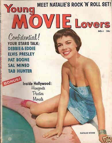 1957  Natalie Wood
