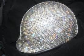 devasbling novelty helmet