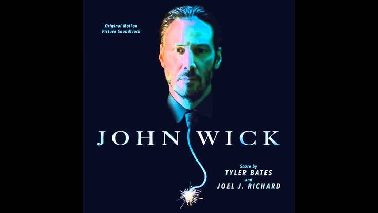 John Wick Soundtrack Kaleida Think HD John wick movie