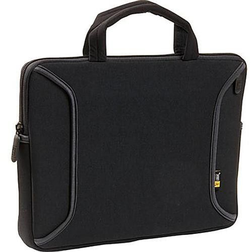 "Case Logic 7-10"" Netbook Sleeve (Black)"
