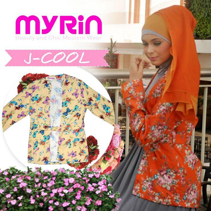 Jcool -- jacket cool 325.000 denim with colorful motive