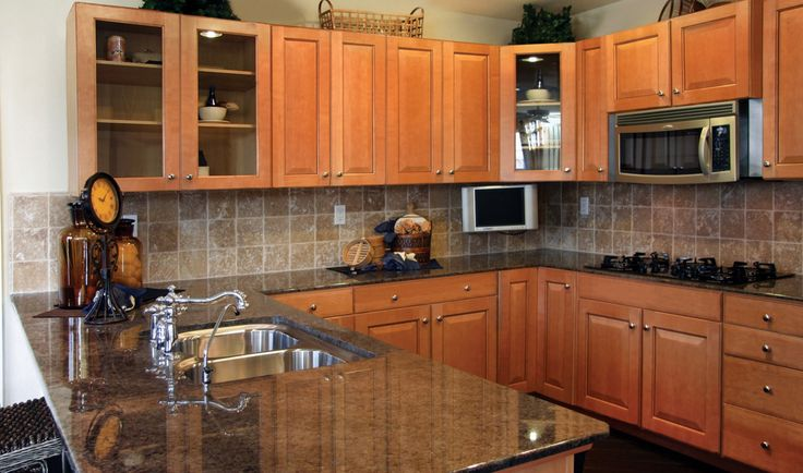 Kitchen Gallery - Cabinetsmith Canadian Made Kitchens and Bath manufactured in Barrie Ontario Canada