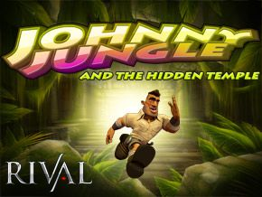 New #JohnnyJungleSlot Rolls Out at #RivalGaming Casinos  Rival Gaming new Johnny Jungle slot takes South African casino fans on an Indiana Jones type adventure where rewards and free spins run wild.  https://www.playcasino.co.za/blog/new-johnny-jungle-slot-rival-gaming-casinos/
