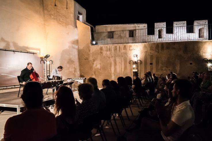 Festival Internacional de Música de Cámara Ciutat de Cullera by Diego Moreno Delgado on 500px