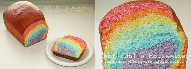 33 amazing things to make with food coloring