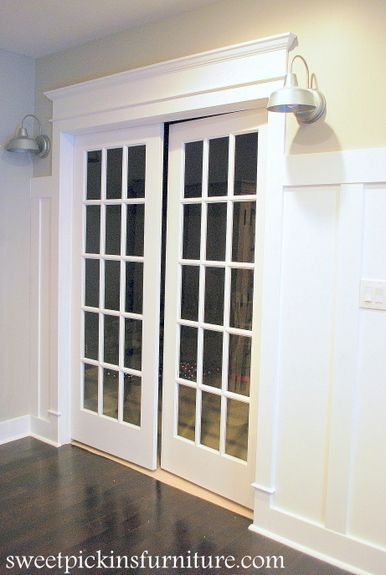 The 25 Best Double French Doors Ideas On Pinterest