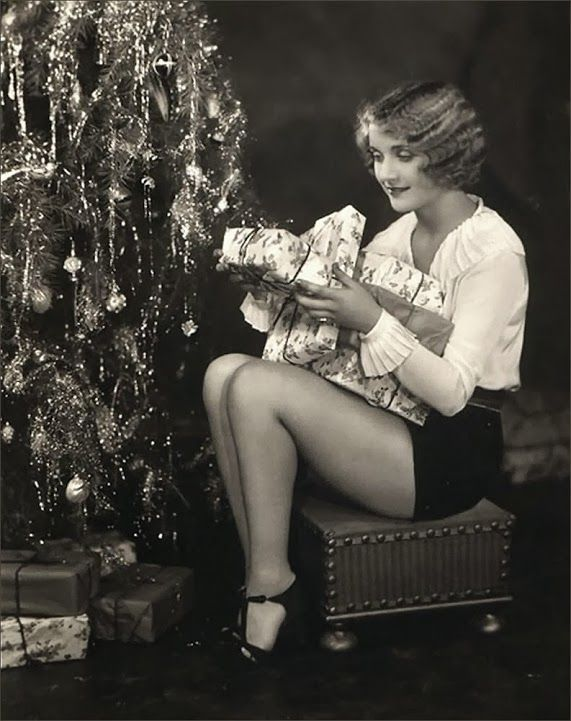 The 141 Best Vintage Christmas Images On Pinterest