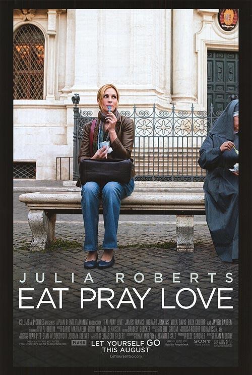 Eat, Pray, Love 2010