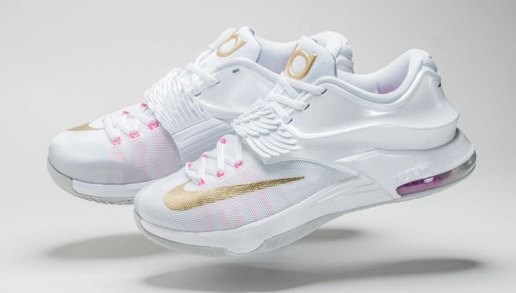 Kevin Durant Honors 'Aunt Pearl' with Special Release