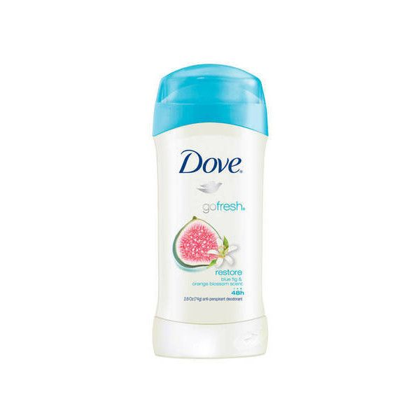Dove Restore Antiperspirant Deodorant 2.6 oz : Target ❤ liked on Polyvore featuring beauty products, bath & body products, deodorant, anti perspirant deodorant, anti perspirant and deodorant, antiperspirant and deodorant and antiperspirant deodorant