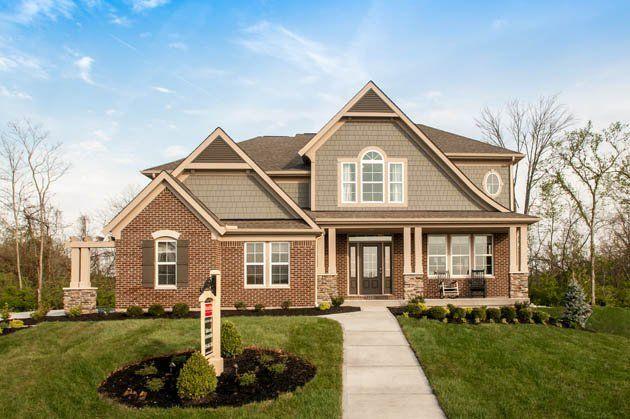 Fischer Homes Design Center Columbus Ohio