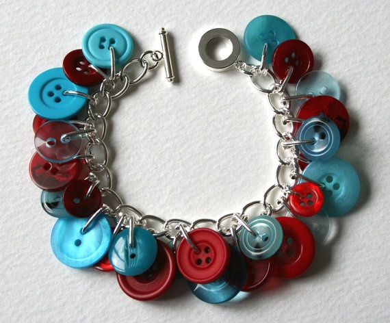 29 best Crafts made out of buttons images on Pinterest ...