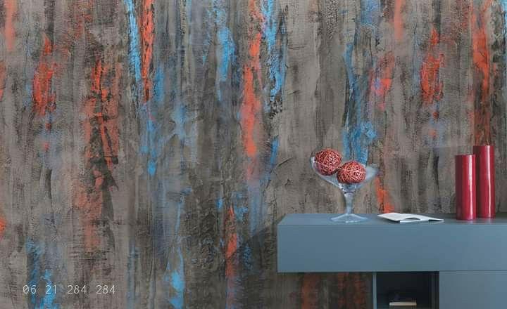Pour toute type de peinture bâtiment simple et décorative . …   Painting, Art